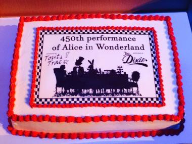 450th_Alice in Wonderland